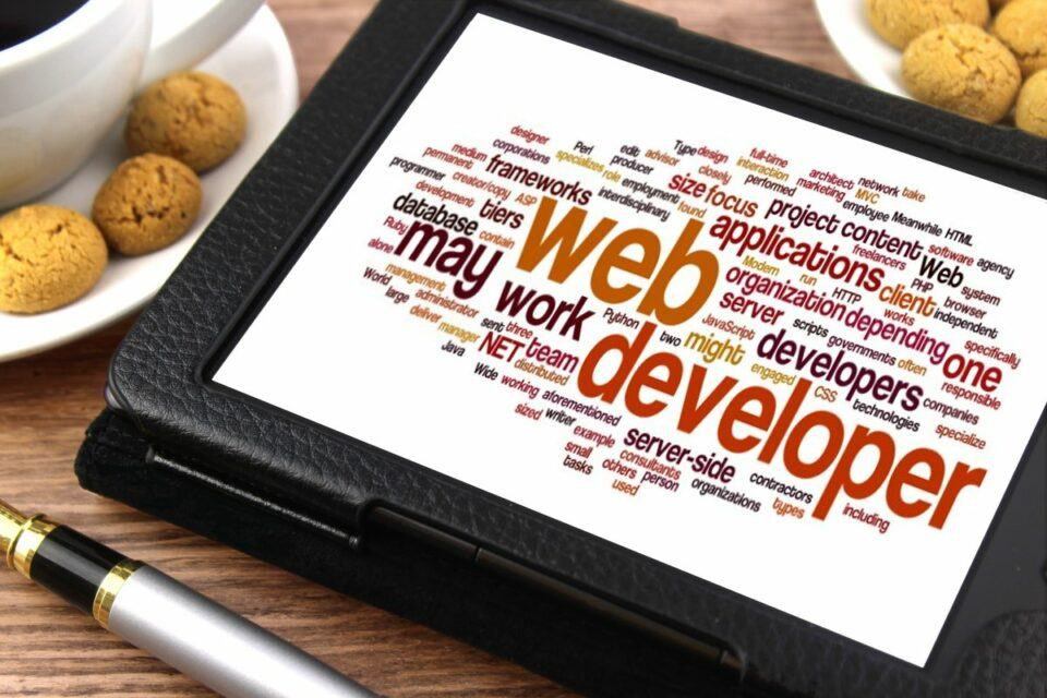 Why should you use the services of a web developer in Birmingham?