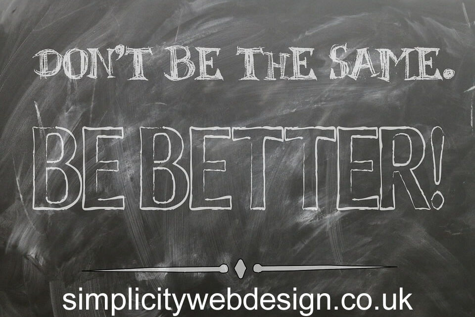 Why Should My Business Have A Website?