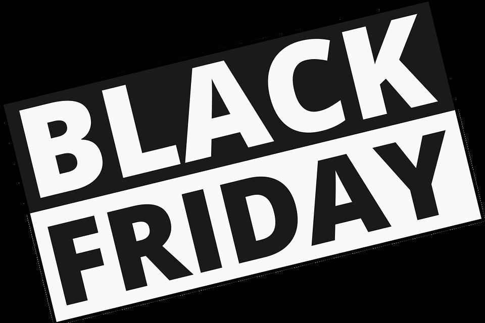 Three marketing strategies to drive Black Friday sales the smart way