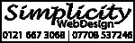 Simplicity Web Design