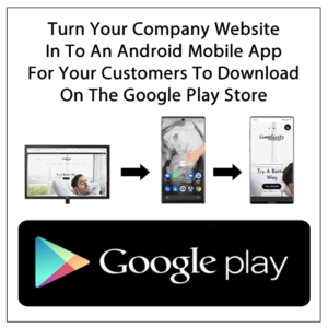 Get Your Business On The Google Play Store